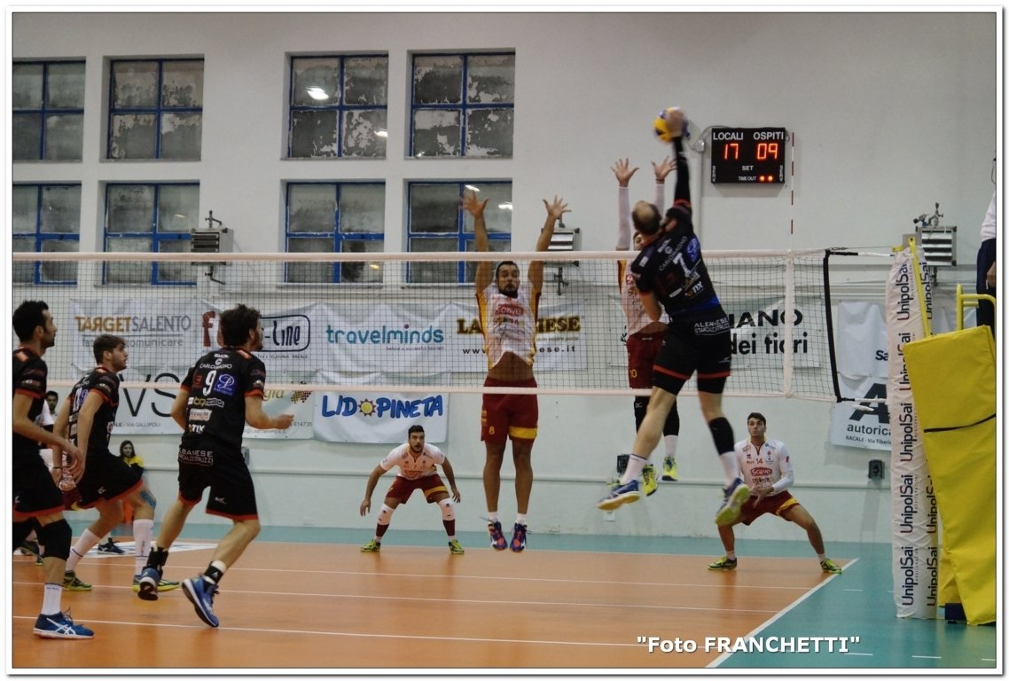 Pag Taviano – Geosat Geovertical Lagonegro 3-2