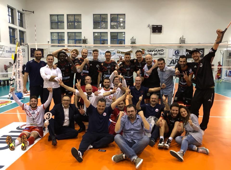 Serie A!!!