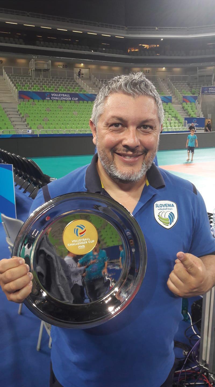 NEW ENTRY: Roberto Di Maio, uomo dalle statistiche d'argento!!!