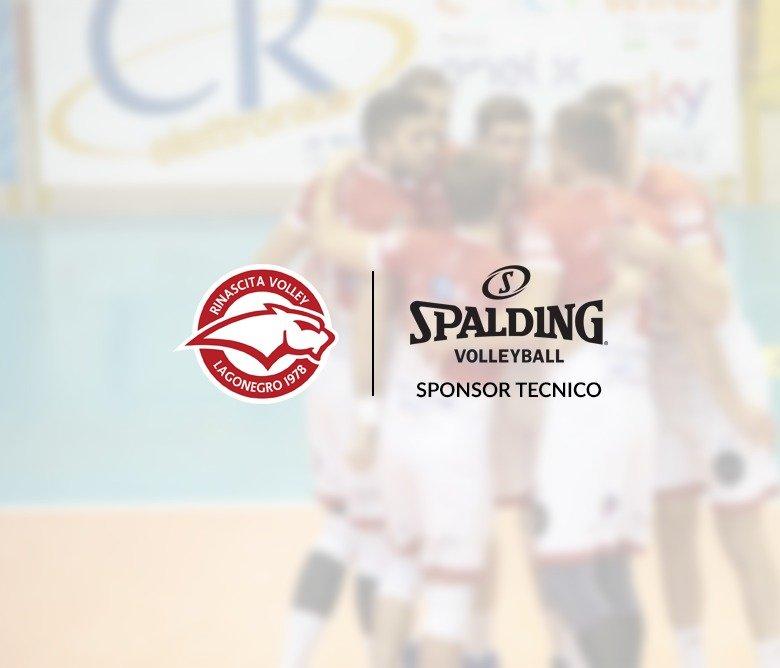 Spalding sponsor tecnico
